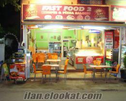 yalova:esenköyde devren kiralık fastfood dükkanı içi full makine ve eşyalı