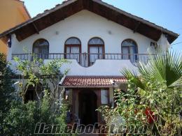Şile - Ağva Satılık Mustakil 2 katlı villa