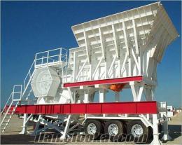 taş kırma maden işleme tesisileri konkasörler