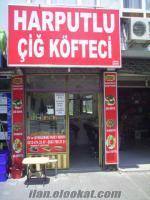Acil satılık yenibosna beşyolda devren satılık çiğ köfte dükkanı