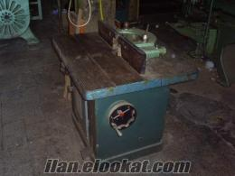 2. el marangoz makineleri