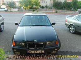 Sivasda Satılık BMW 3.16i