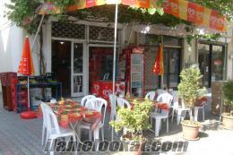 istanbul istoçta devren satılık büfe
