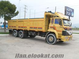 sahibinden satılık bmc kamyon 90 model