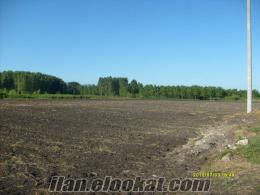 Bursada satılık arazi