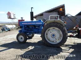 Çorum Seydimde satılık traktör
