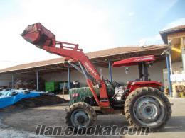 satılık traktör kepçesi