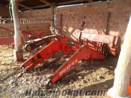 satılık traktör kepçe