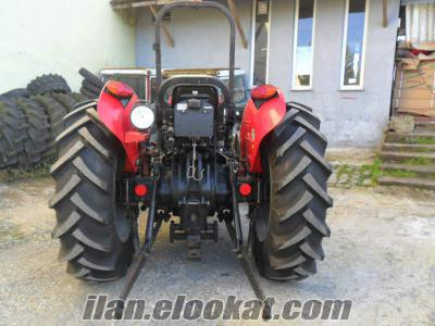2008 MODEL 240 S GOLD TURBO MASSEY FERGUSON