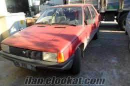satlık araba renault 1994