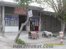 denizlide devren satılık büfe çay ızgara tost salonu