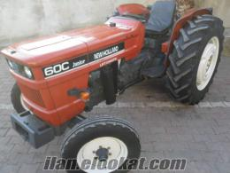 1200 SAATTE 2003 MODEL NEWHOLLAND 60 C JUNİOR lastikleri