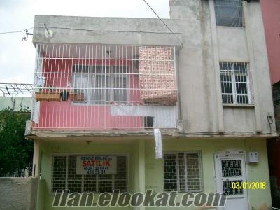 cengiz emlaktan satılık müstakil 2 katlı ev