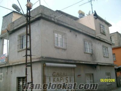 cengiz emlaktan satılık müstakil ev