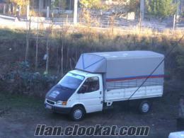kastamonuda sahibinden satılık ford kamyonet 190p