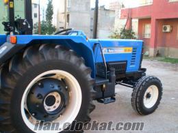 sahibinden satlık newholland 6556s traktör.