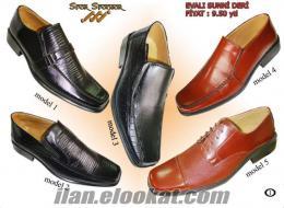 ucuz okul erkek ayakkabıları kışlık bot ayakkabılar