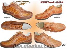 sportif causal (keyşıl) erkek ayakkabıları bu kalite bu fiyata çok ucuz