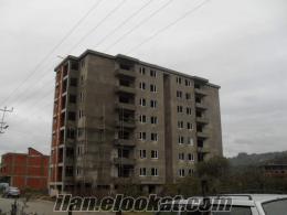 fatsa kurtuluş mahallesınde satılık lüks daireler