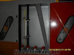 izmirde sahibinden satılık ısıcam yıkama makinası