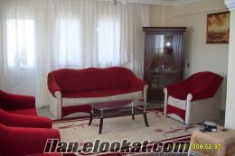 fethiyede kiralık, dayalı döşeli ev mobilyalı.döşeli