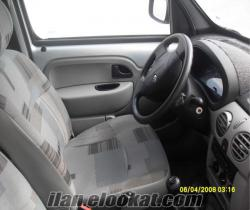 2.el satılık oto 2007 model reneult kango multix