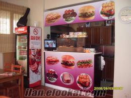 istanbul ümraniye madenler devren kiralık fast food cafe