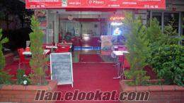 mecidiyeköy/Ortaklarda faal devren kiralıkcafe/restaurant