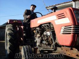 Bilecik Gölpazarıda satılık traktör
