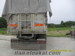 2524 ford cargo 2005 model