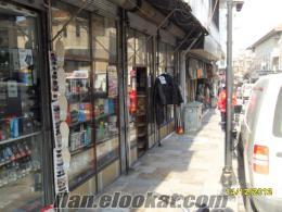 bayramyeri demirciler caddesinde devren kiralık dükkan