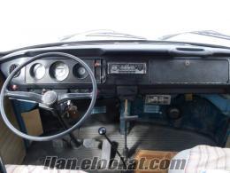 kayseride sahibinden satılık volkswagen panalvan kamyonet