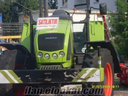 2005 model class celtis 436 720 saatte satılık traktör
