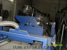 ikinciel mermer cıla makinası.8+2 mermer cıla(silim)perdah makinası 2.el satlık