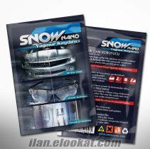 SNOW NANO ÜRÜN BAYİLİKLERİ VERİLECEKTİR