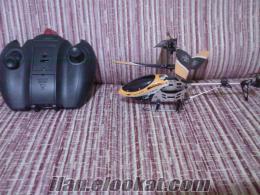 Bigada model helikopter
