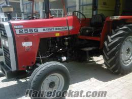 Çorum Sungurluda 256 gold traktör