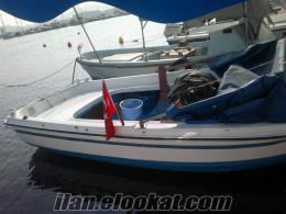 satılık polyester tekne