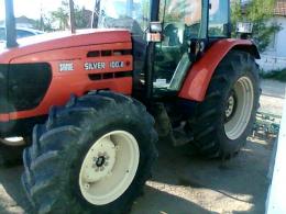 satılık 100.4 same traktör