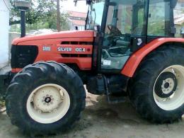 Satılık Same Silver 100.4 Traktör