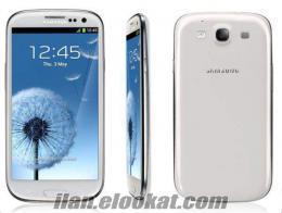 Samsung s3 Takaslı Acil