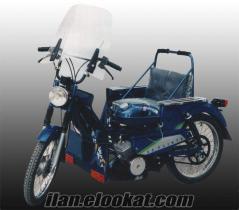 Satılık engelli motoru