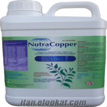 Satılık gübre nutra copper