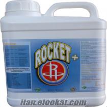 Satılık gübre rocket plus
