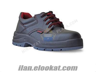 Satılık iş güvenlik ayakkabısı