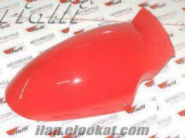 Satılık ön çam arka kısım 150 scooter kırmızı
