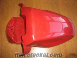 Satılık ön çamurluk bws 100 kırmızı