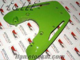 Satılık portbagaj sk 125 pintox yeşil