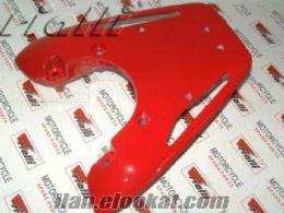 Satılık portbagaj sk 125 pintox kırmızı