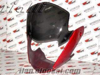 Satılık siperlik 125 ybr k kırmızı